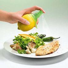 1 шт. творческие гаджеты lemon опрыскиватель mutfak фруктовый сок цитрусовых спрей criativa cocina кулинария инструменты кухонные принадлежности(China (Mainland))