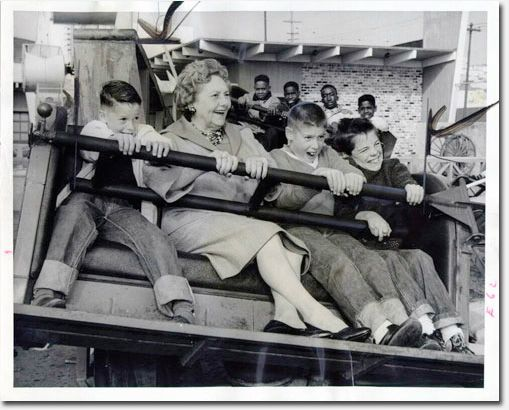 Win tickets to Playland history lecture at the Conservatory, Feb. 7 | Richmond SF Blog