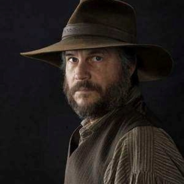 Max Deacon Hatfields And Mccoys