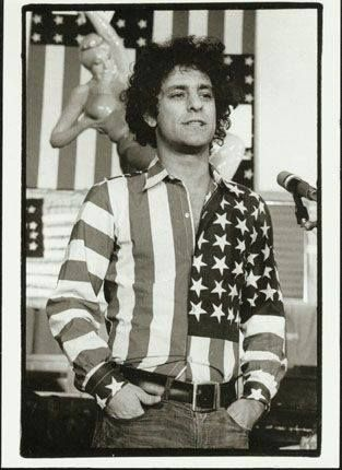 "Abbot Howard ""Abbie"" Hoffman (November 30, 1936 – April 12, 1989) was an American political and social activist, anarchist & revolutionary who co-founded the Youth International Party (""Yippies""). Hoffman was arrested and tried for conspiracy and inciting to riot as a result of his role in protests that led to violent confrontations with police during the 1968 Democratic National Convention, along with Jerry Rubin, David Dellinger, Tom Hayden, Rennie Davis, John Froines, Lee Weiner, and…"
