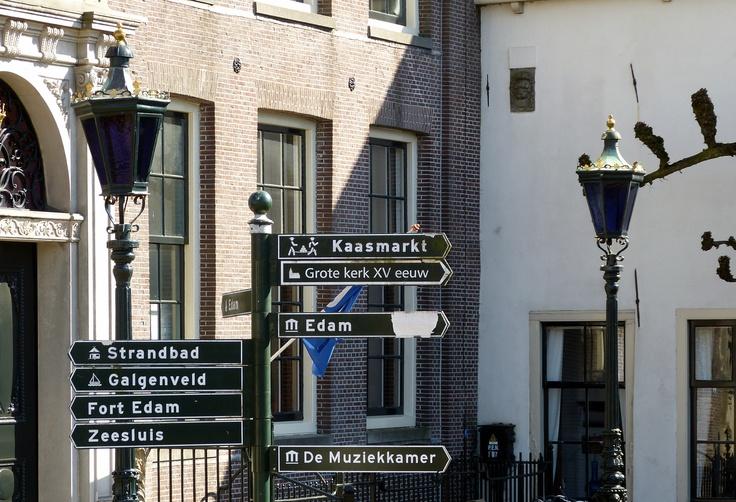 Edam - Nederland