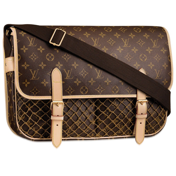 214 best Men's Louis Vuitton Bags images on Pinterest