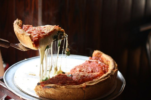 Where to Taste the Best Pizza in Chicago?