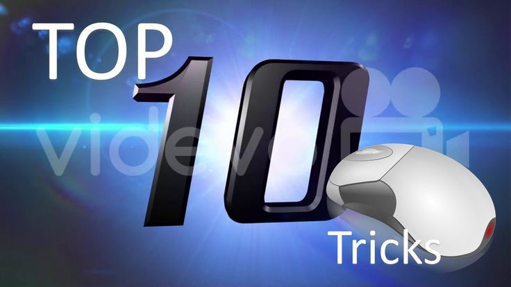 Top 10 Most Useful Mouse Tricks For Windows Users