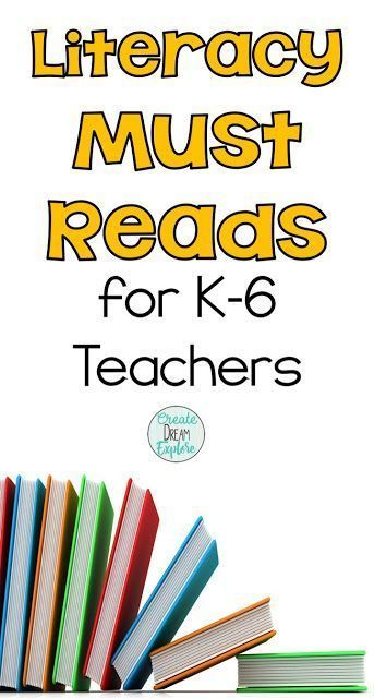 The Best Professional Literacy Resources for first  grade, second grade, third grade, fourth grade, and fifth grade. These books will help with writer's workshop, reader's workshop, guided reading, building a literacy program, and improving reading compre