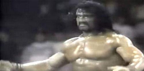 Fallece el luchador Jimmy Superfly Snuka...