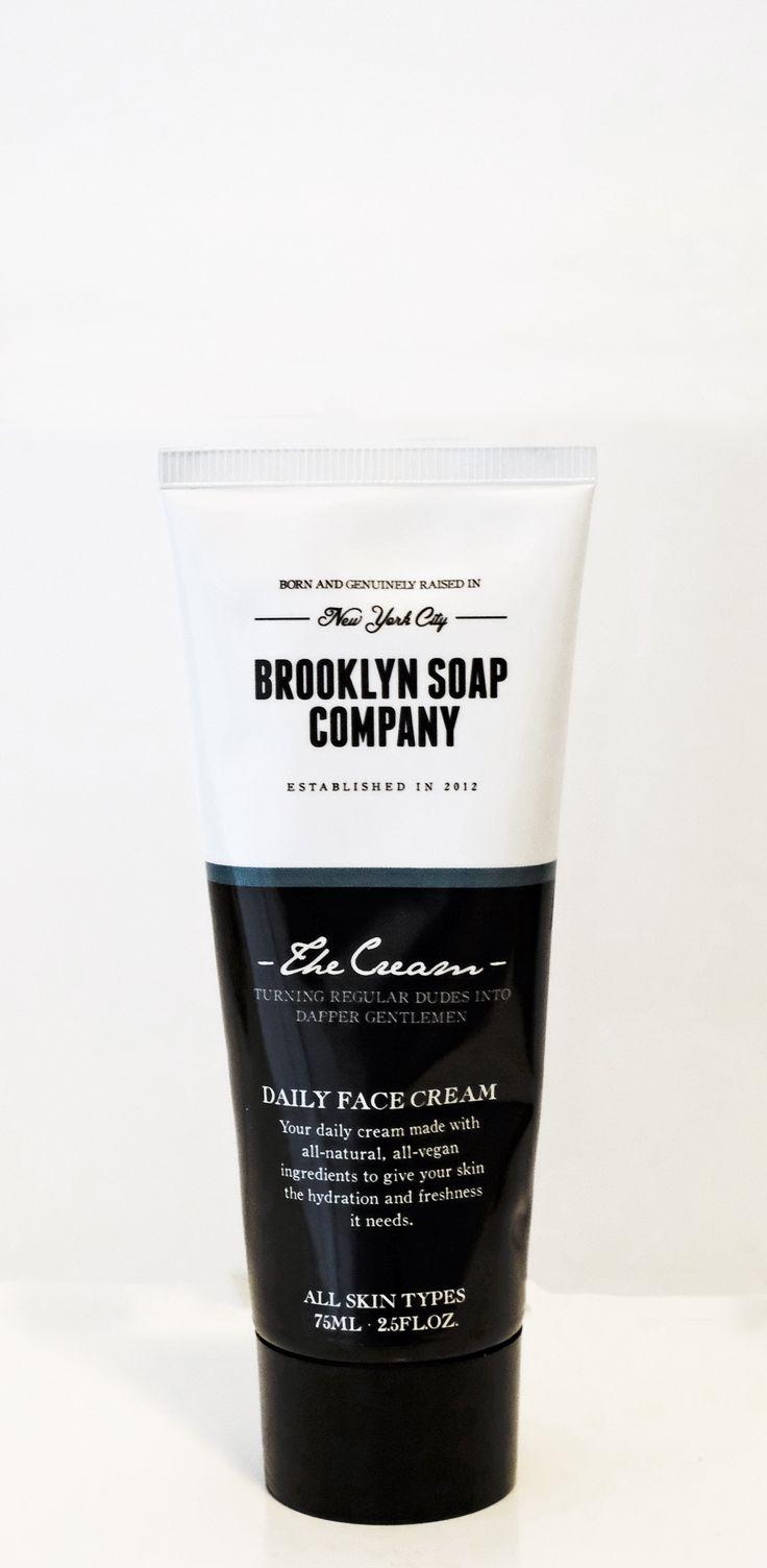 The Cream - Brooklyn Soap Company