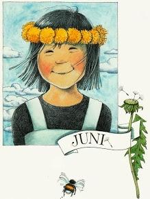 June - Lena Anderson