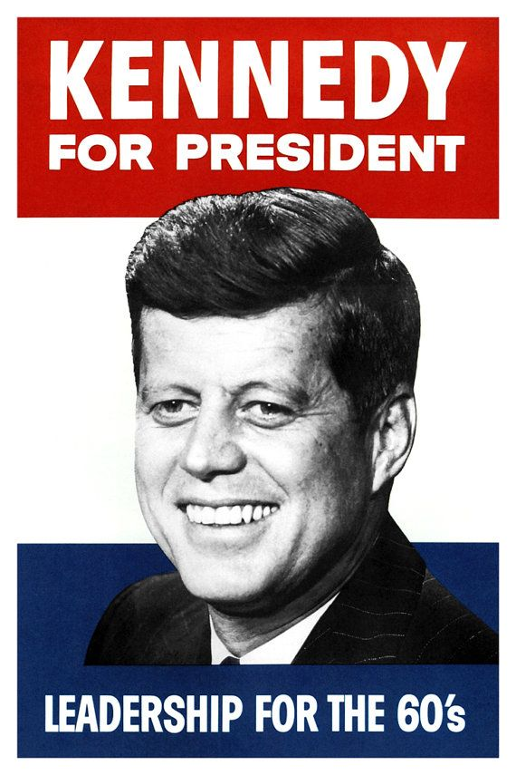 25+ best Presidential Campaign Posters ideas on Pinterest ...