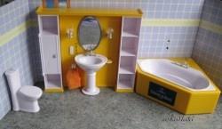 Kylpyhuonesetti Villeroy & Boch