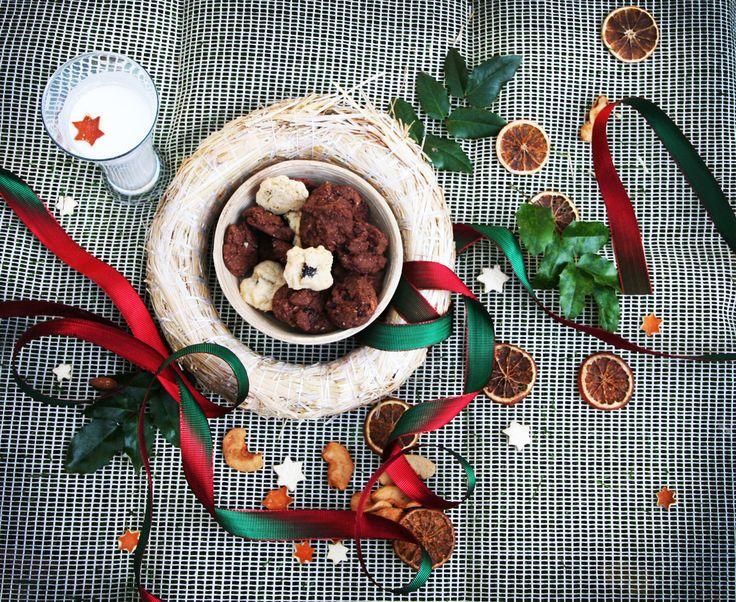 susienky zo spaldovej muky www.danela.sk  zdrave cukrovinky