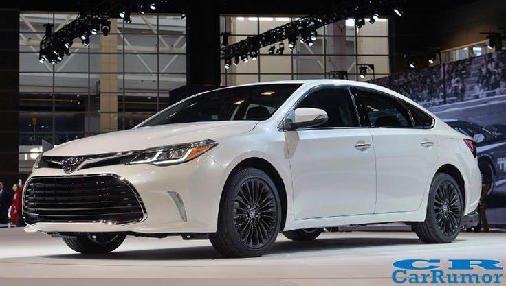 2018 Toyota Avalon Hybrid Changes, Redesign, Price and Release Date Rumors - Car Rumor