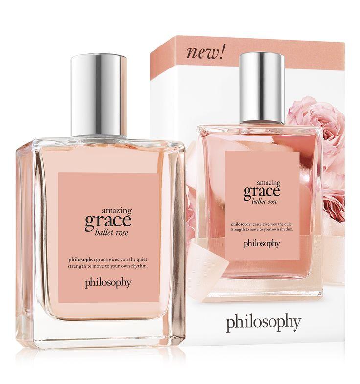 amazing grace ballet rose #livewithgrace #ad