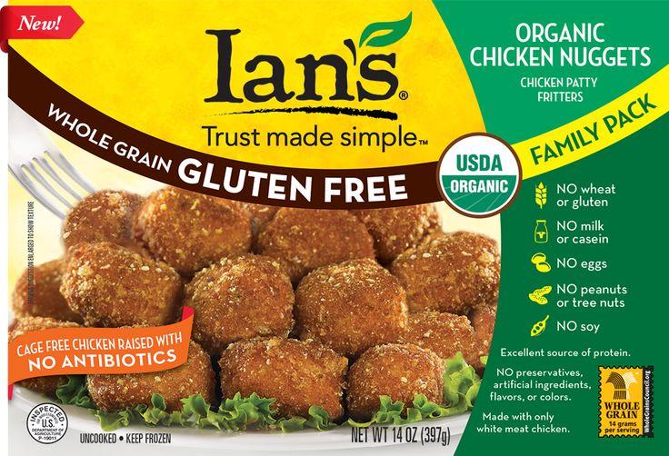 Ian S Natural Foods Recipes