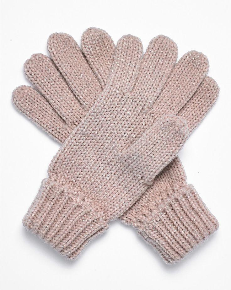 Lurex Gloves | JD Williams US Site