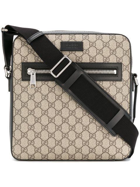 GUCCI . #gucci #bags #shoulder bags #leather #