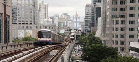 #Transport urbain : #Casablanca enterre son projet de #métro aérien | http://sco.lt/7gwZt3
