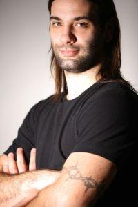 Ivano Balić, handball player from Croatia