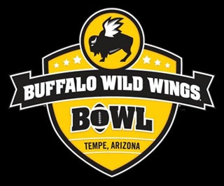 Buffalo Wild Wings Bowl - TCU vs. Michigan State 12-29-12