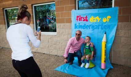 Kindergarten registration underway | Douglas County School District