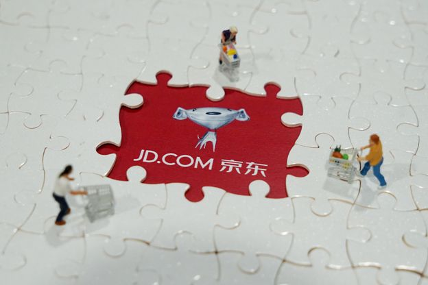 JD.com Teams With China's Industry and IT Ministry to Devise Product-Tracking System