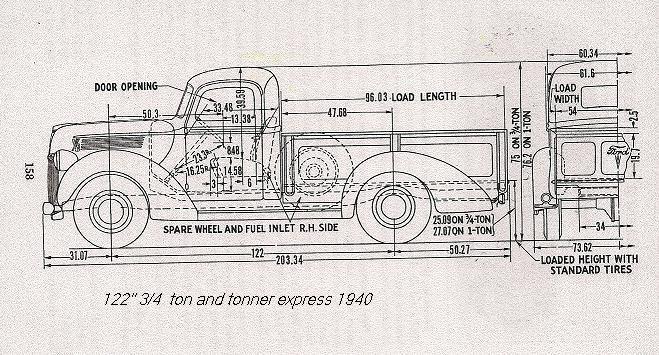 114 best ford trucks  u0026 39 40   u0026 39 41 images on pinterest