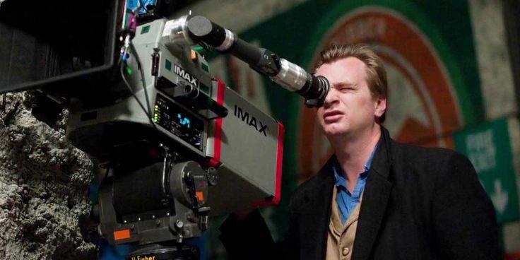 Christopher Nolan à la réalisation du 25ème James Bond ? via @Cineseries