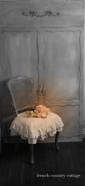 34 Best Images About Ladder Back Chair Up Do On Pinterest