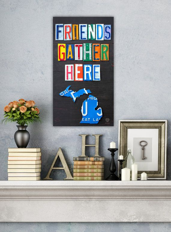 Top 25 License Plate Art And Map Gift Ideas From Design Turnpike Prints Originals Other Cool Items Make Holiday Shopping For 2017 Easier Fun