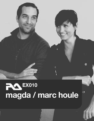 RA.EX010 Magda / Marc Houle