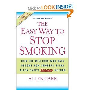 Allen Carr's Easy Way To stop Smoking #allan_carr_stop_smoking #best_way_to_stop_smoking #easy_way_to_stop_smoking_by_allen_carr
