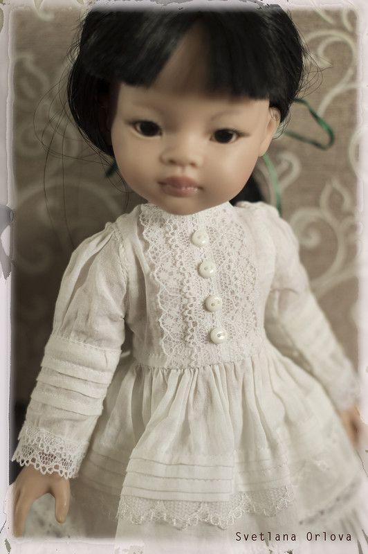 Паолки, путешествие в прошлое / Одежда и обувь для кукол - своими руками и не только / Бэйбики. Куклы фото. Одежда для кукол