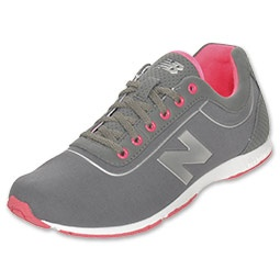 New Balance / Pink & Gray: Running Shoes, Woman Casual Shoes, Women'S Casual Shoes
