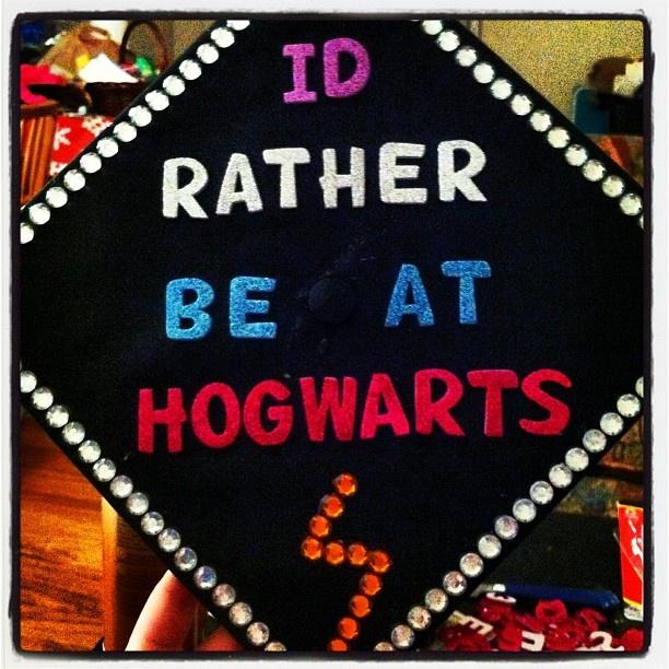 10 best Graduation Cap - decorated ideas images by Karen Platz on ...