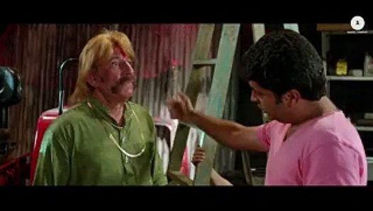 Baap Hona Paap 2015   HD Video Song Hogaya Dimaagh Ka Dahi [2015] Mika Singh