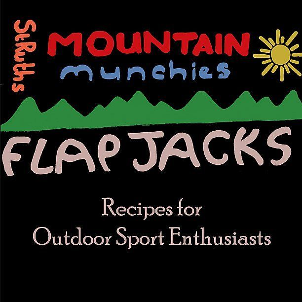 We have now published Mountain Munchies: Flapjacks online. Find the link in our bio to get your copy. . . #struthadventures #theolivebranchelchorro #flapjack #recipes #recipe #recipeideas #book #published #mountainmunchies #excited #release #traybake #climbinglife #climbingisbliss #climbing_pictures_of_instagram #c_l_i_m_b #afterthesend #climbelchorro #sportclimbing #mountainlife #mountainsarecalling #healthybaking #homemade #hiking #mtb