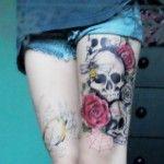 Latest Tattoos | StyleCraze