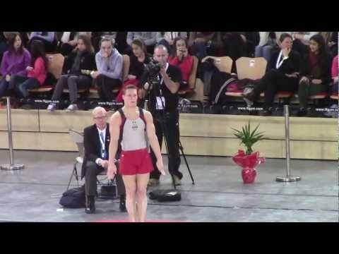 Steven Legendre - Sol : 19ème internationaux de France 2013 - Vendéspace