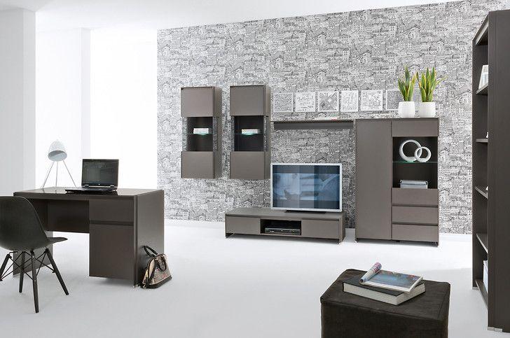 Kolekcja Fini #nowoczesne #new #meble #furniture #ideas #inspiration #pomysł #biuro #modern #interior