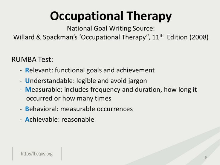 113 best OT Newbie OT images on Pinterest Occupational therapy - Occupational Therapist Resume Sample