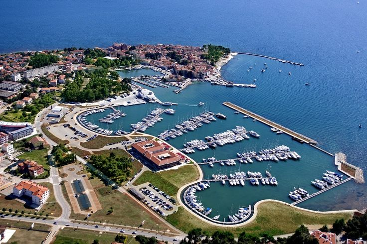 BRANDNEW #IstrienPur #Hotel #Marina #Novigrad #Istrien #Kroatien Info: http://www.istrien-pur.com/objekt/exklusive-marina-mit-hotel-direkt-am-meer/
