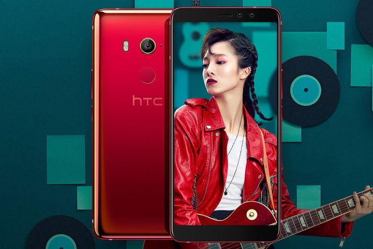 Tajvanski HTC predstavio U11 EYE i u skladu s tim kroz fotografije pokazao zainteresiranima kako će taj zanimljivi pametni telefon izgledati. Kao što se moglo očekivati, riječ je o uređaju srednjeg ra