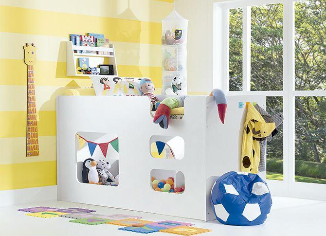 Tok&Stok Quarto infantil decoracao Pinterest Quartos ~ Quarto Pequeno Principe Tok Stok