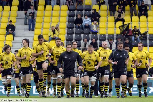 Top 14: La Rochelle batte Brive e prende la rincorsa per salvarsi - On Rugby