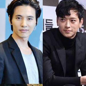 Setelah 'Goblin' Penulis Ingin Gandeng Won Bin - Kang Dong Won