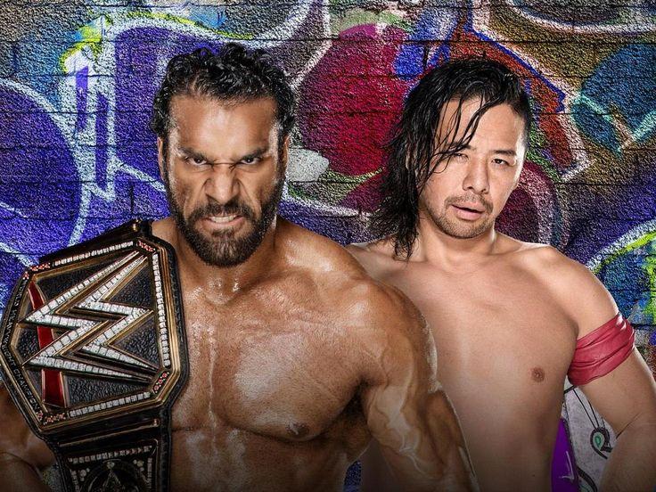 Jinder Mahal vs. Shinsuke Nakamura: WWE SummerSlam 2017 Preview and Pick http://bleacherreport.com/articles/2728335-jinder-mahal-vs-shinsuke-nakamura-wwe-summerslam-2017-preview-and-pick?utm_campaign=crowdfire&utm_content=crowdfire&utm_medium=social&utm_source=pinterest WWE TICKETS - https://www.ticketlisters.com/WWE