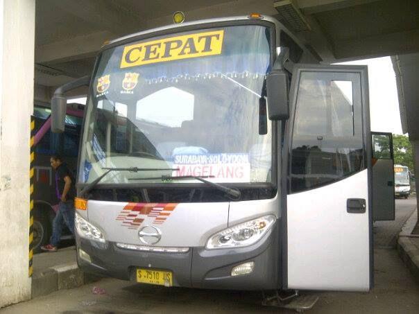 jadwalkeberangkatan busekadari surabaya