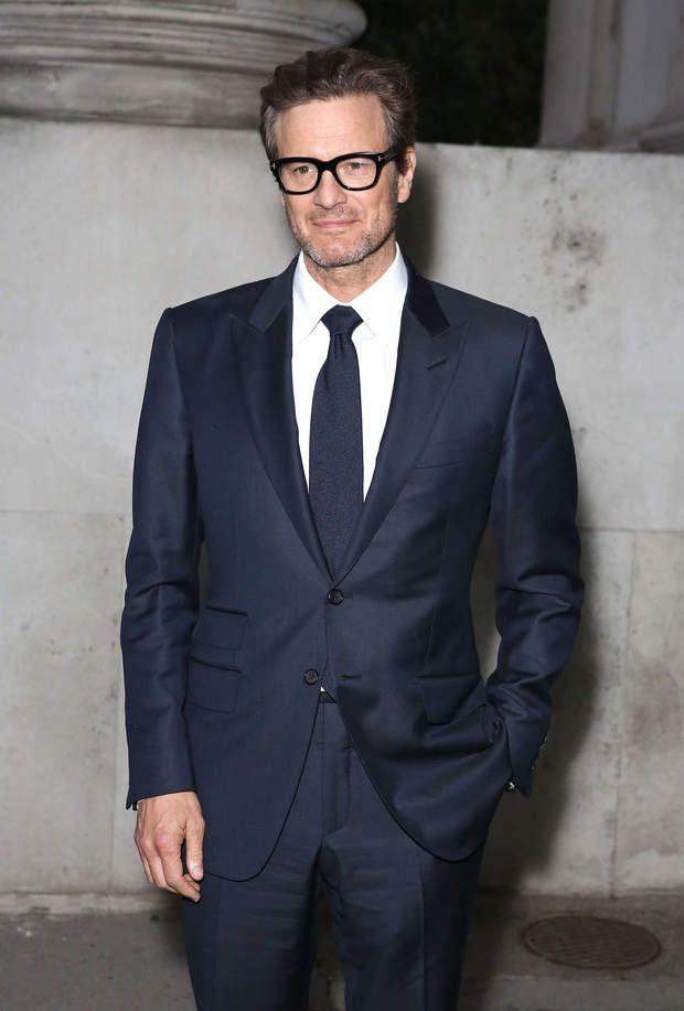Colin Firth en 2015Avant Love Actually, Colin Firth avait été vu dans Bridget Joneset Le patient anglais. Après la comédie romantique chorale, on l'a vu à l'affiche de Mamma mia!, de l'excellent A single manet plus récemment dans Kingsman : Services secrets. Il s'est spécialisé dans les personnages très british !