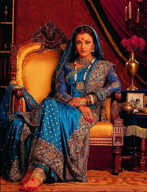 Devdas Aishwarya Rai