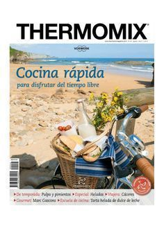 Revista thermomix nº46 comida rápida para disfrutar del tiempo libre by argent - issuu